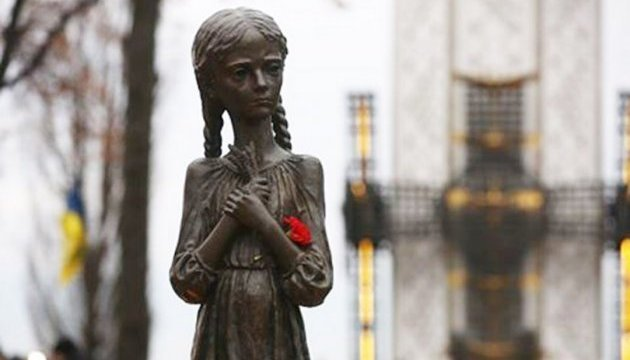 Another U.S. State recognizes Holodomor as genocide against Ukrainian people