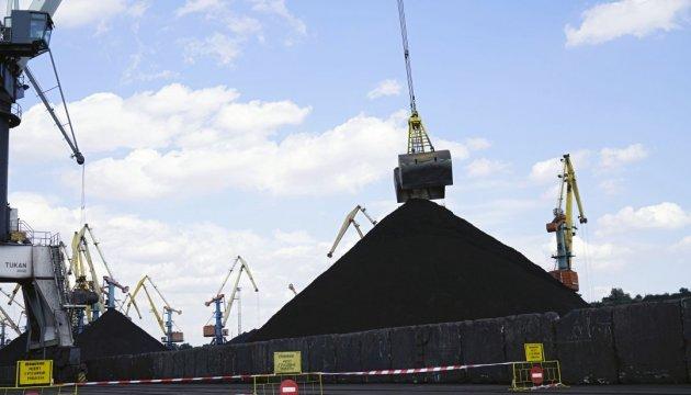 Профспілки вимагають зменшити закупівлю іноземного вугілля
