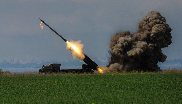 С начала войны ВСУ провели 270 испытаний нового вооружения - Генштаб