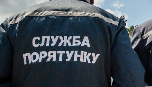 Рятувальники переходять на посилений режим перед святами
