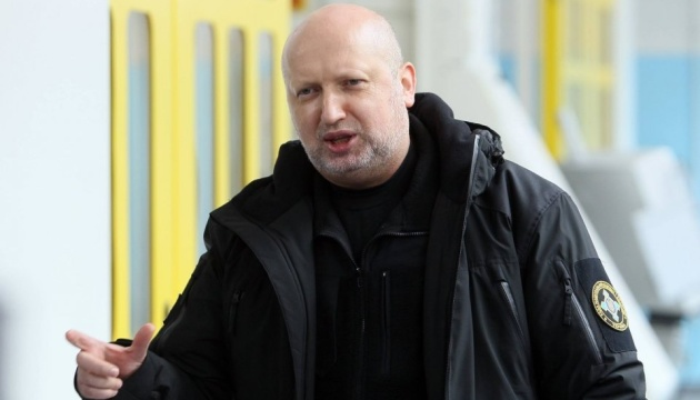 Putin's 'victory' in Syria has turned into a farce - Turchynov
