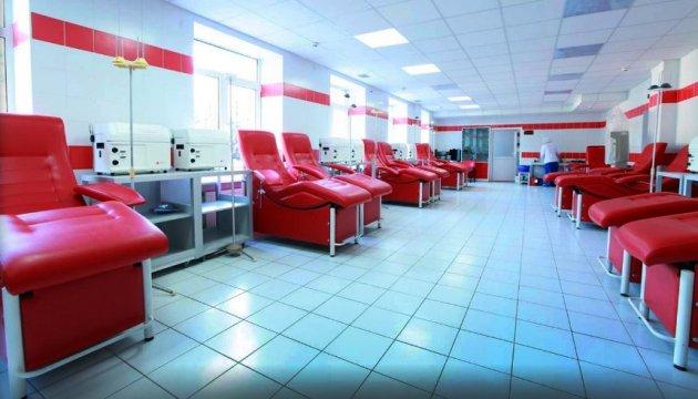 Як осучаснити центри крові: показуємо приклад
