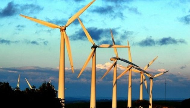 About EUR 750 mln invested in development of renewable energy sources in Ukraine over past three years