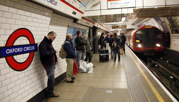 Лондонское метро возобновило работу после сообщений о выстрелах