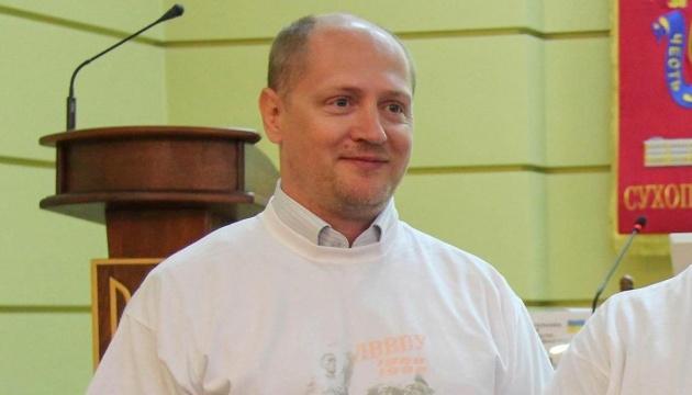 Les autorités du Bélarus pourraient gracier le journaliste ukrainien Pavlo Charoyko