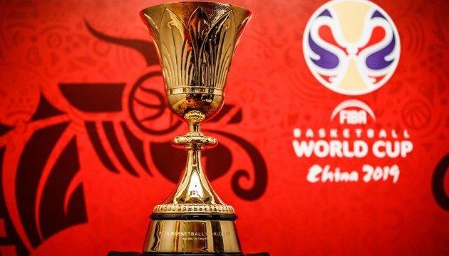 Баскетбол: чоловіча збірна України програла Туреччині у відборі на чемпіонат світу-2019