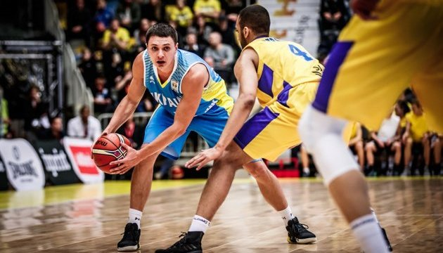 Баскетбол: чоловіча збірна України обіграла Швецію на старті відбору чемпіонату світу-2019