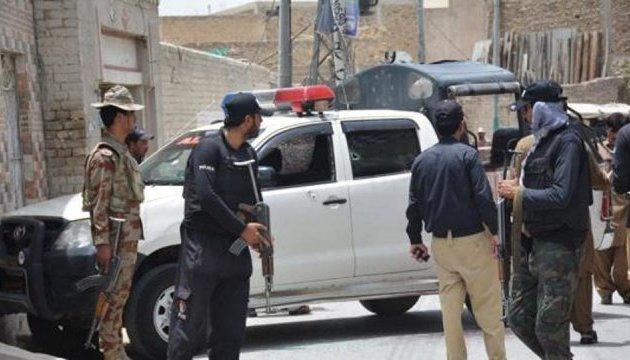 У Пакистані правоохоронці зірвали напад терористів на столичну біржу