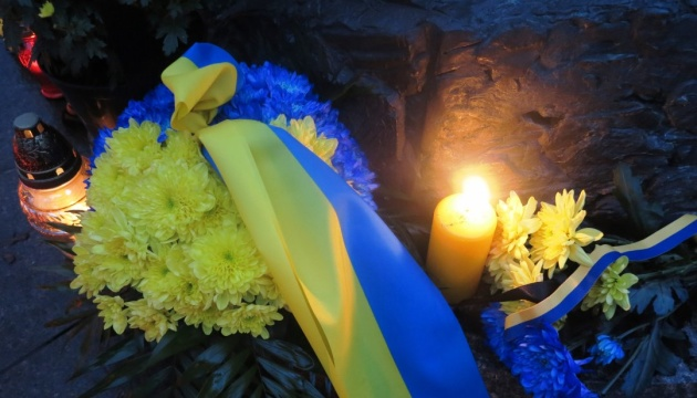 Ukrainian communities of Argentina and Peru commemorate Holodomor victims