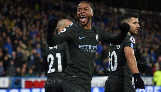 АПЛ: «Манчестер Сити» снова побеждает