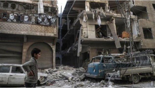 Сирія: бойовики почали залишати Східну Гуту
