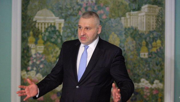 Feygin says Russia wants to strip him of lawyer status in December