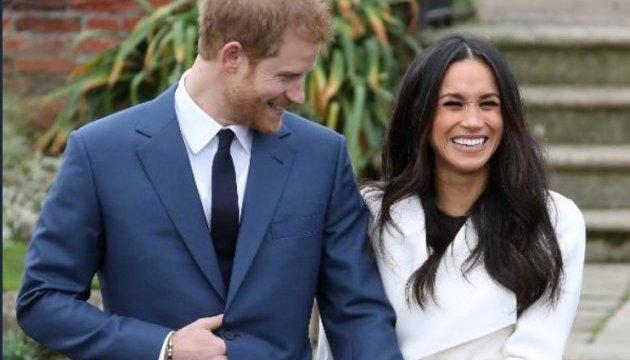 СМИ узнали, где проведут медовый месяц принц Гарри с женой