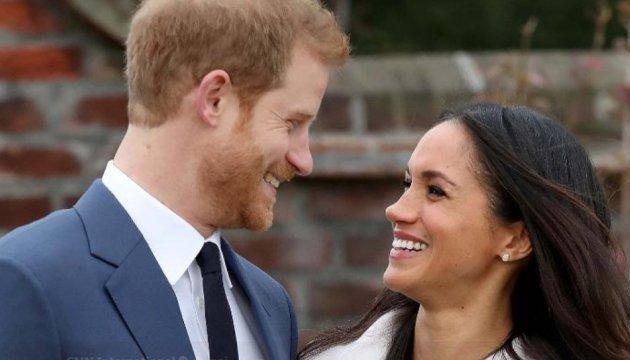Свадьба принца Гарри принесет Британии около £500 миллионов