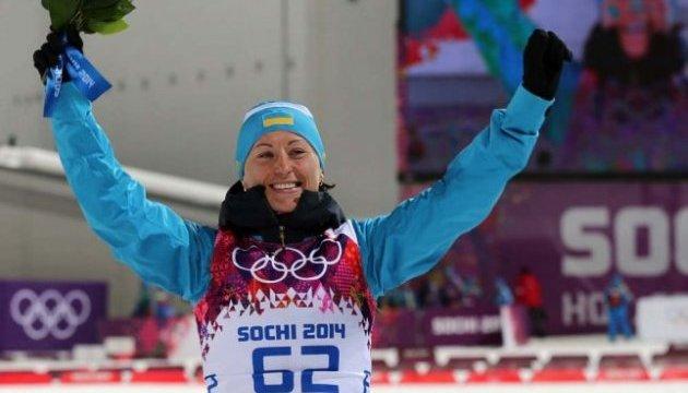 """Справедливість є: Українка отримає """"срібло"""" після дискваліфікації росіянки"""