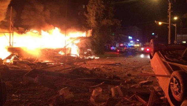 Вибух автомобіля у Тель-Авіві: загинули дві людини