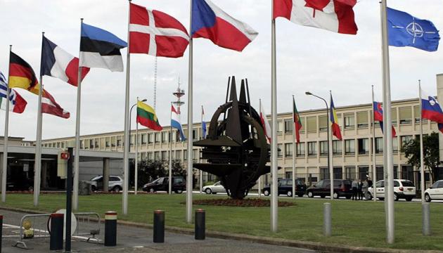 У НАТО після