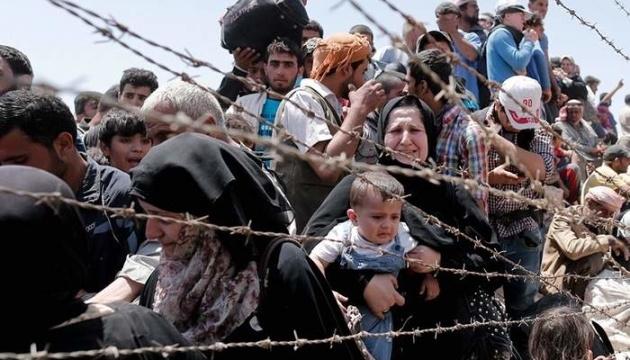 ООН отримає більше мільярда доларів на допомогу біженцям