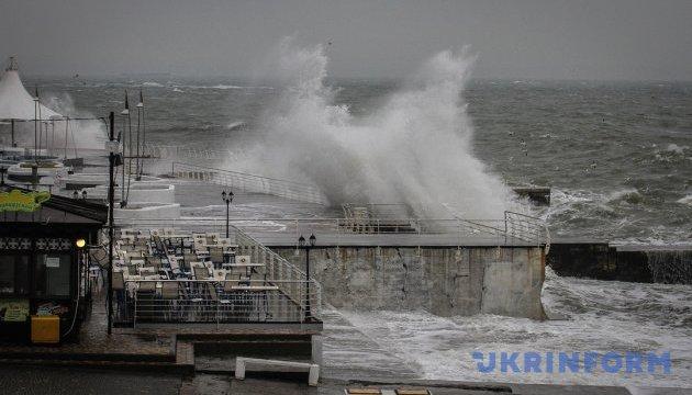«Елеонора» змінила «Кармен»: На Францію насувається новий шторм