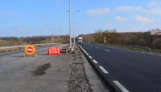 Відремонтувати ділянки дороги Київ – Чернігів хочуть 50 компаній