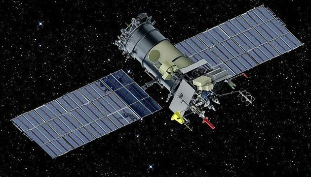 Роскосмос визнав що втратив зв'язок із супутником