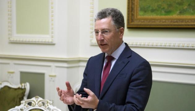 Сурков и Волкер встретятся в ближайшие дни - Климкин
