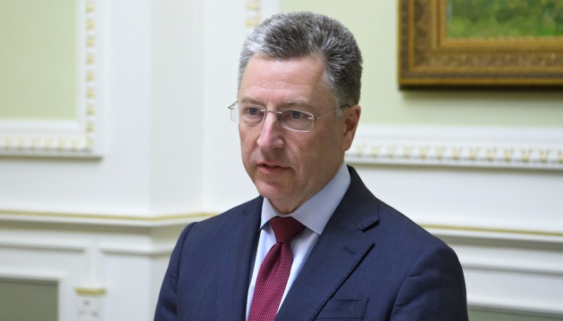 Russia can put end to humanitarian crisis in Donbas by implementing Minsk agreements – Volker