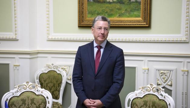 Волкер получит более широкие полномочия по Украине - СМИ