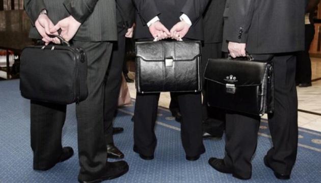 До Верховного суду та Вищого антикорупційного подали вже 490 заяв