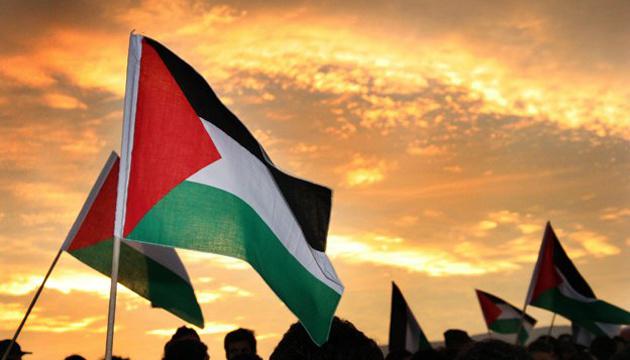 Прем'єр Палестини подав у відставку