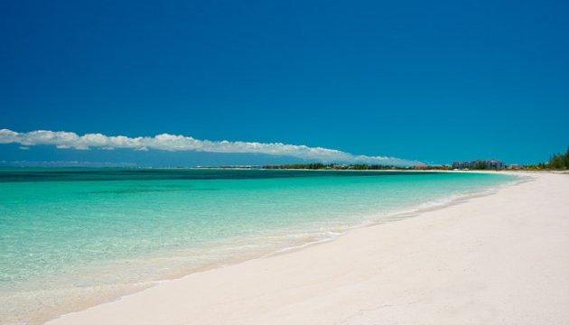 Експерти назвали найкращий пляж у світі