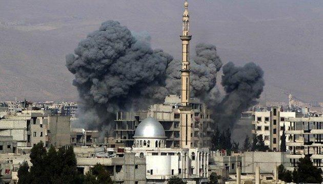 """Путінська пропагандистська """"перемога""""в Сирії перетворилася на ганебний фарс, -Турчинов - Цензор.НЕТ 1427"""
