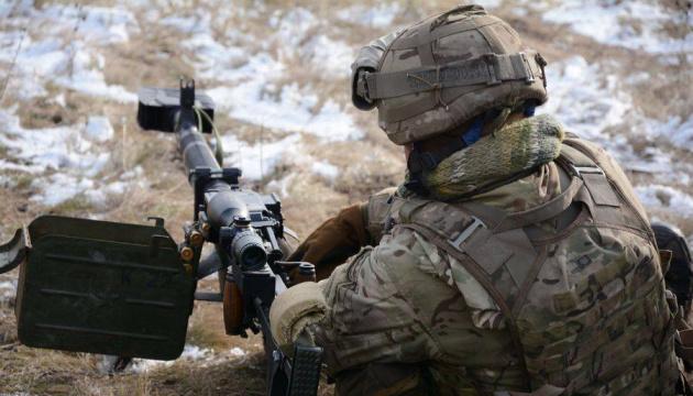 Donbass: Luhanske und Pawlopil unter Mörserbeschuss