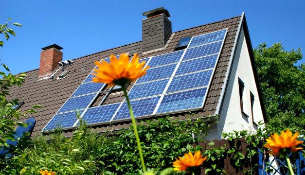 Сонячні панелі вже встановили 4 660 приватних домогосподарств - Савчук