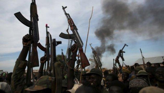 В Ефіопії бойовики вбили сотні мирних мешканців