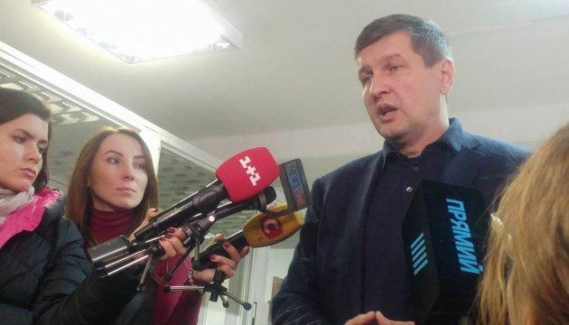 En Ukraine, la Cour anti-corruption ne serait pas mise en place avant le mois de septembre