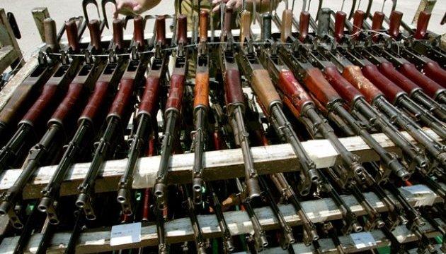 Правительство Литвы одобрило передачу Украине оружия почти на €2 миллиона