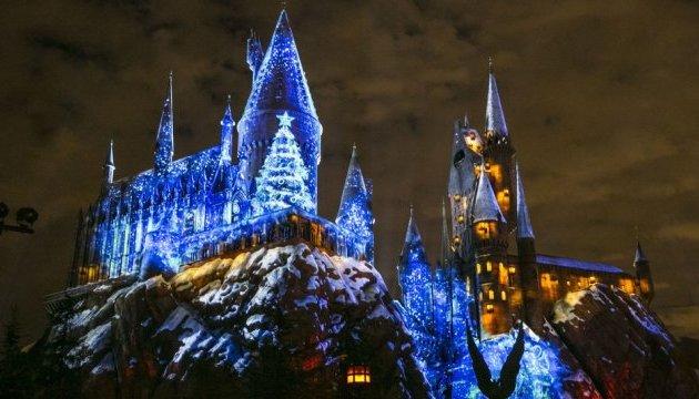 Охочі можуть зустріти Різдво у світі Гаррі Поттера