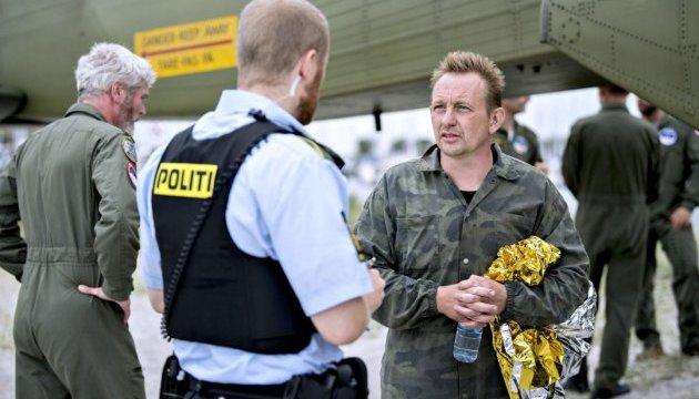 Вбивство на субмарині: поліція Данії знайшла всі частини тіла журналістки