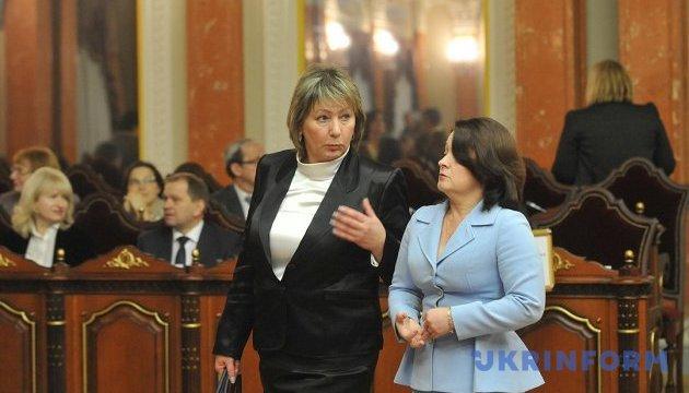 Головою Верховного суду обрали Валентину Данішевську