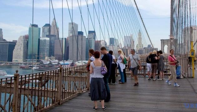 Нью-Йорк сместил Лондон с первого места в рейтинге мировых финансовых центров