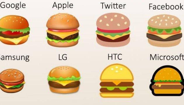 Google зайнявся гамбургерами