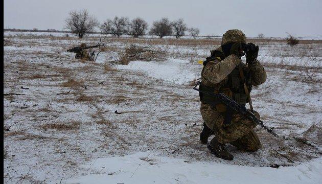 Donbass : 20 attaques contre les troupes ukrainiennes au cours des dernières 24 heures