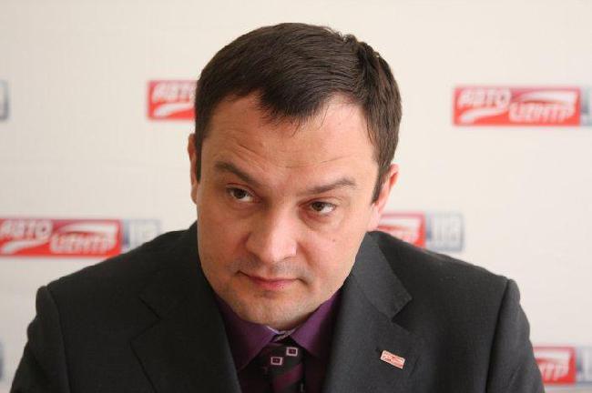 Сергій Матусяк