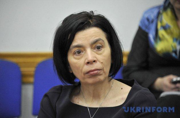 Оля Гнатюк