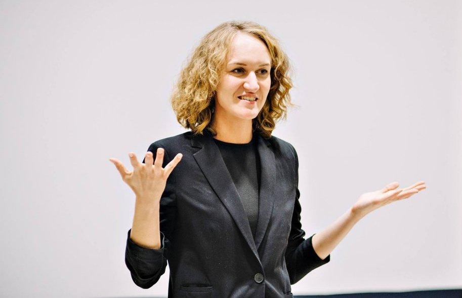 Наталія Шаповал