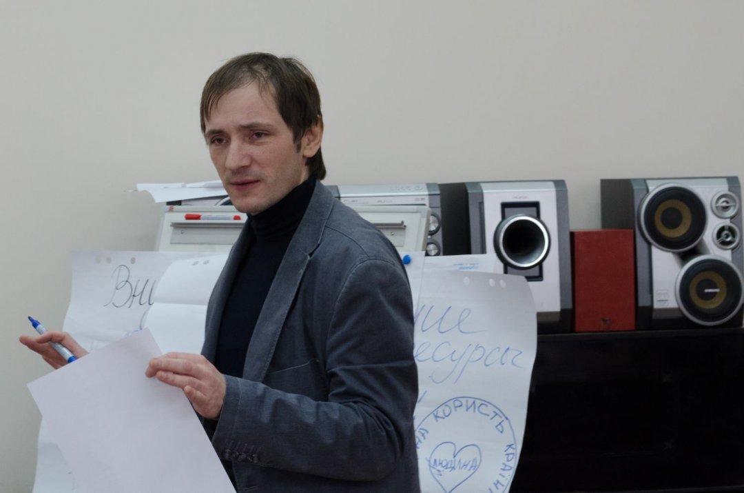 Андрій Єременко