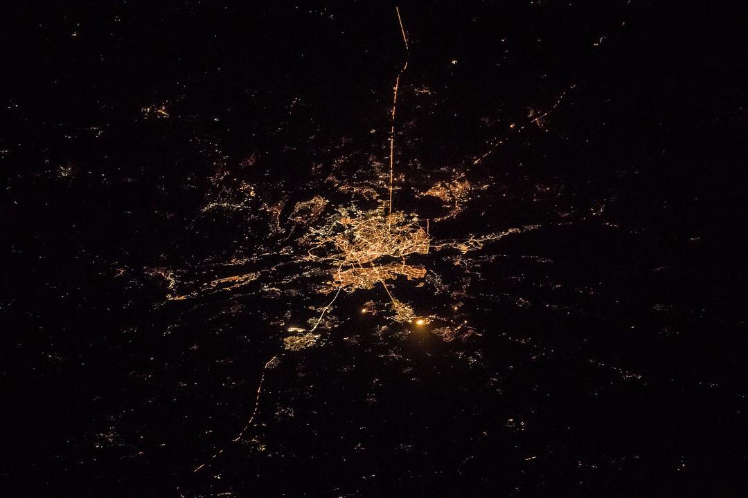 Фото NASA