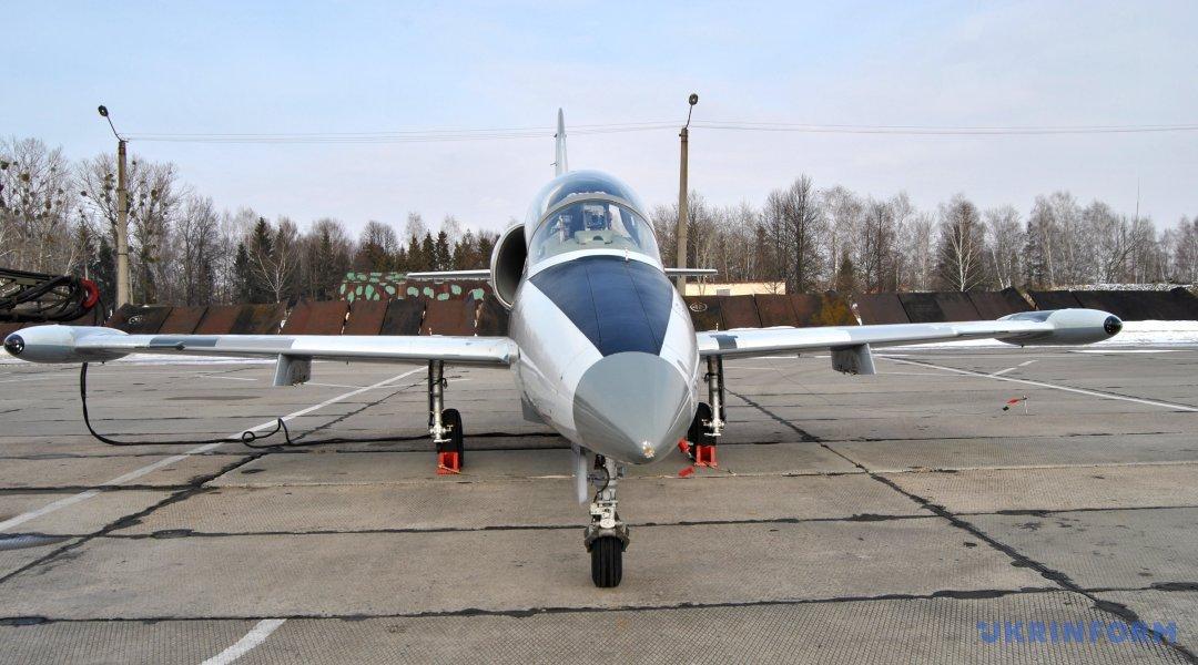 Л-39М
