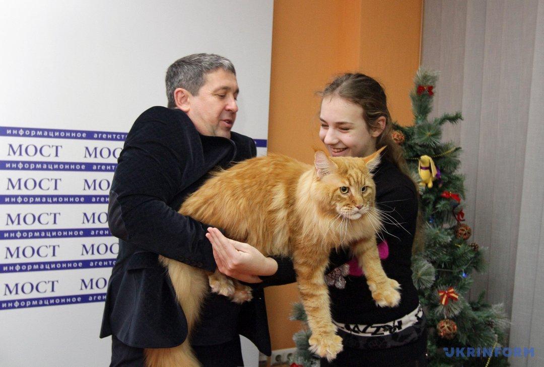 Фото: Микола М'якшиков